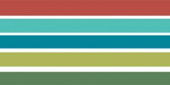 Farbtrends 2011 – Wände, Farben und Wohntrends 2011 – Teil 2