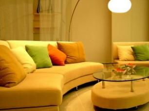Trendfarben für die Wandgestaltung Ihres Wohnzimmers