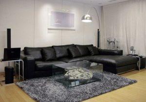 wohnbeispiele - wohnideen farbe wohntrends farbgestaltung, Wohnzimmer